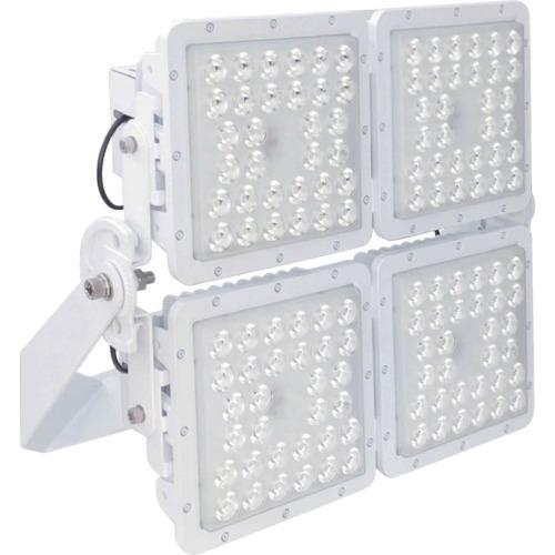 【直送品】T-NET SQ4000 投光器型 昼白色 SQ4000N-FA1745-BM