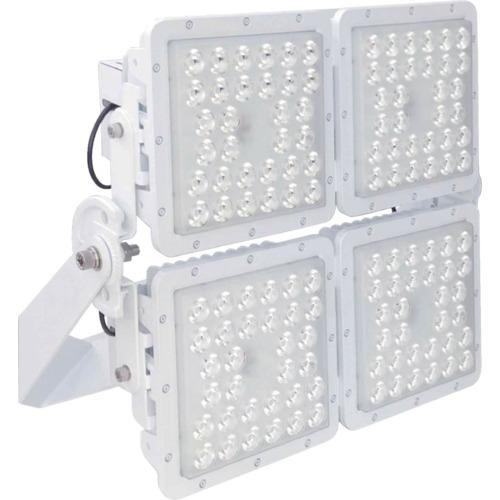 【直送品】T-NET SQ4000 投光器型 昼白色 SQ4000N-FA1780-BM