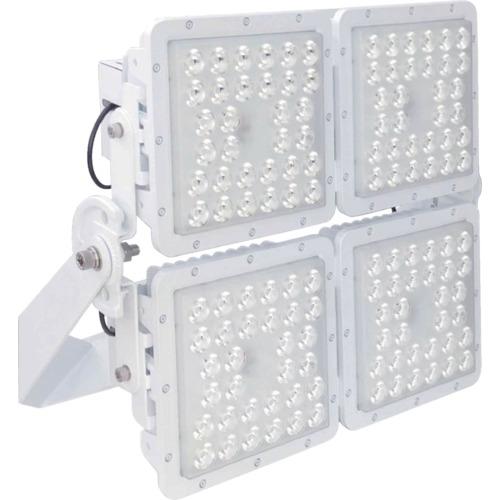 【直送品】T-NET SQ4000 投光器型 昼白色 SQ4000N-FA4517-BM