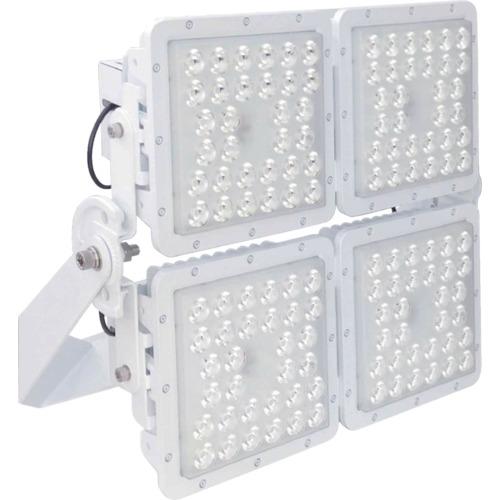 【直送品】T-NET SQ4000 投光器型 昼白色 SQ4000N-FA4545-BM