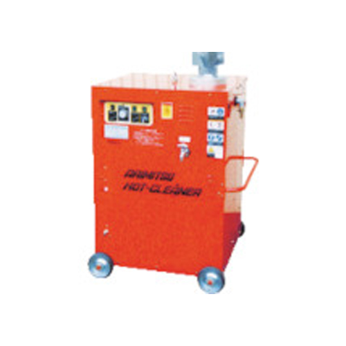 【運賃見積り】【直送品】有光 高圧温水洗浄機 AHC-15HC7 AHC15HC7