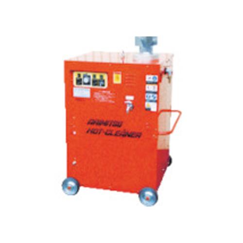 【運賃見積り】【直送品】有光 高圧温水洗浄機 AHC-37HCA7 AHC37HCA7