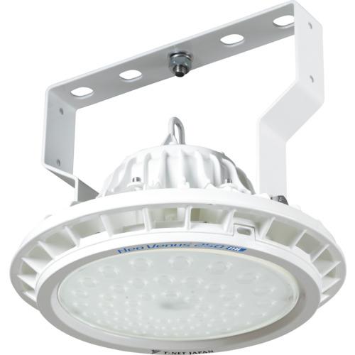 【直送品】T-NET NT250 直付け型 レンズ可変仕様 電源外付 90° 昼白色 NT250N-LS-FB90
