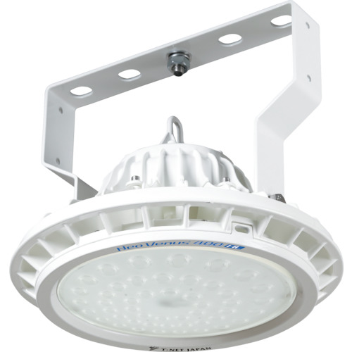 【直送品】T-NET NT400 直付け型 レンズ可変仕様 電源外付 90° 昼白色 NT400N-LS-FB90