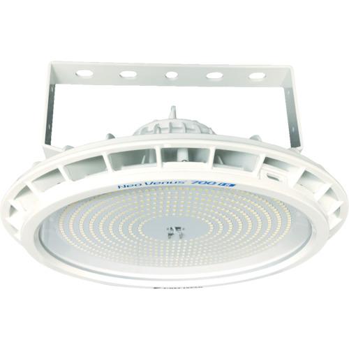 【直送品】T-NET NT700 直付け型 レンズ可変仕様 電源外付 クリアカバー 昼白色 NT700N-LS-FBC