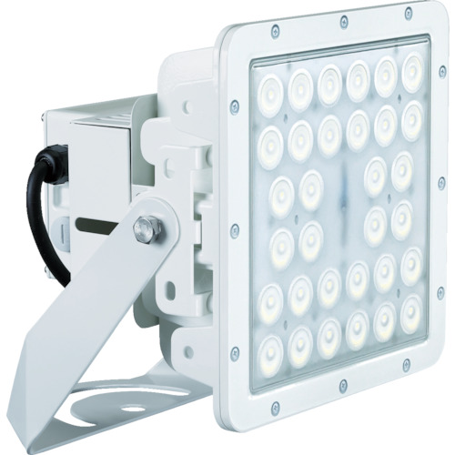 【直送品】T-NET SQ1000 投光器型 17° 昼白色 SQ1000N-FA17-BM