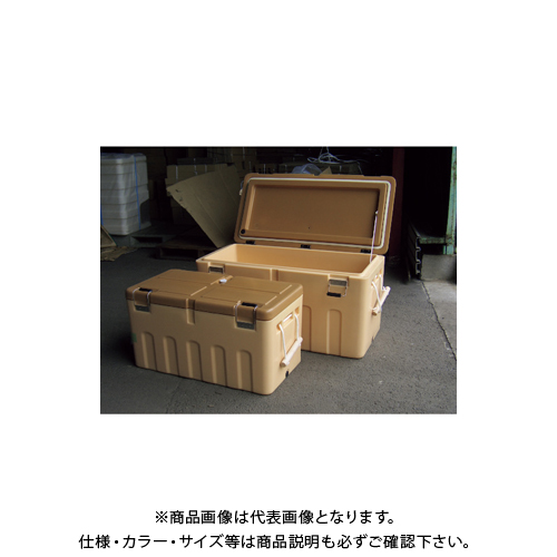【COOL NAVI 2020】【直送品】ダイライト クールボックス160 ベージュ COOLBOX160
