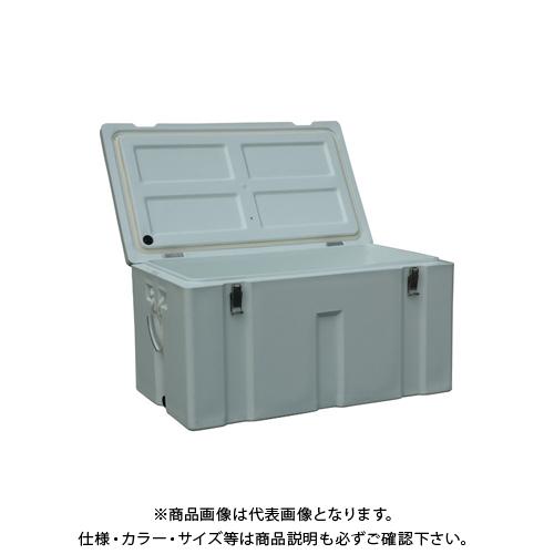 【COOL NAVI 2020】【直送品】ダイライト クールボックス200ロング ホワイト COOLBOX200LONG