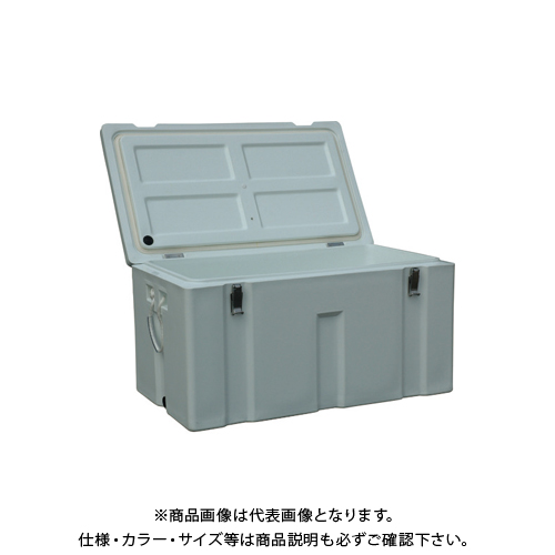 【COOL NAVI 2020】【直送品】ダイライト クールボックス120 ホワイト COOLBOX120