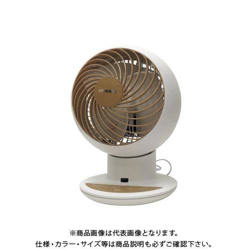 【COOL NAVI 2020】IRIS 274424 サーキュレーター アイ 18畳 上下左右首振り PCF-SCC15T-W