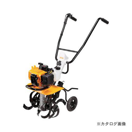 【直送品】リョービ RYOBI エンジンカルチベーター RCVK-4300(663200A)