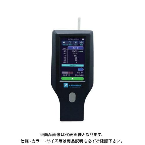 タスコ TASCO ハンドヘルドパーティクルカウンター TA411JG-6