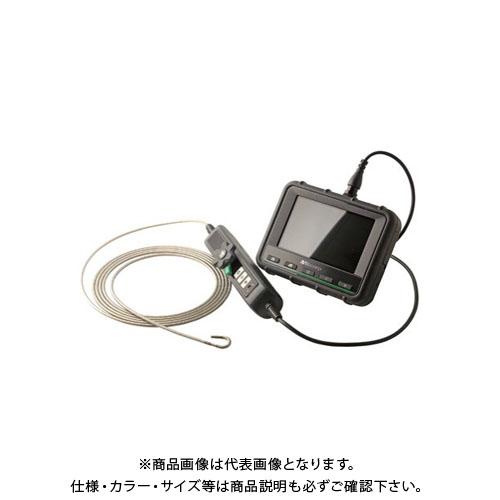 タスコ TASCO 3.9mm2方向先端可動式内視鏡(3m) TA418ME-3M