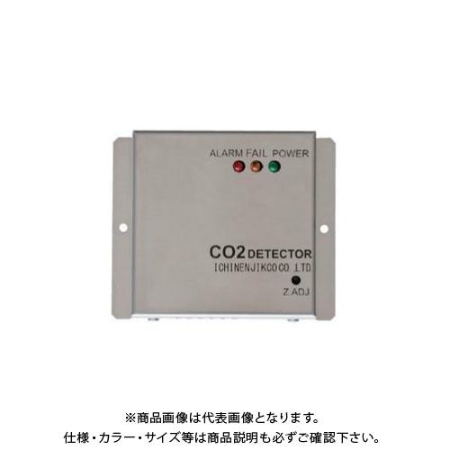 タスコ TASCO CO2ガス検知器 TA430JA
