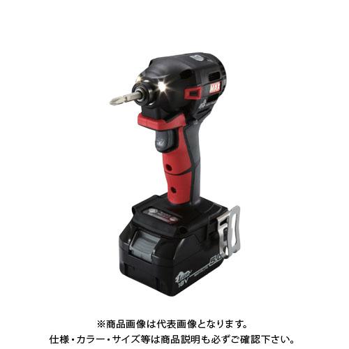 タスコ TASCO 充電式ブラシレスインパクトドライバ TA607KC