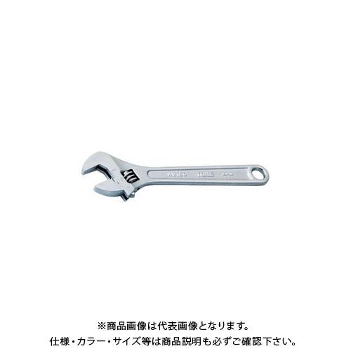 タスコ TASCO モンキレンチ(目盛付) TA750FA-450