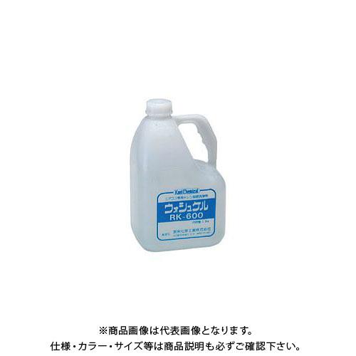 タスコ TASCO ドレン管用洗浄剤2.5kg(6本入) TA917AE-6