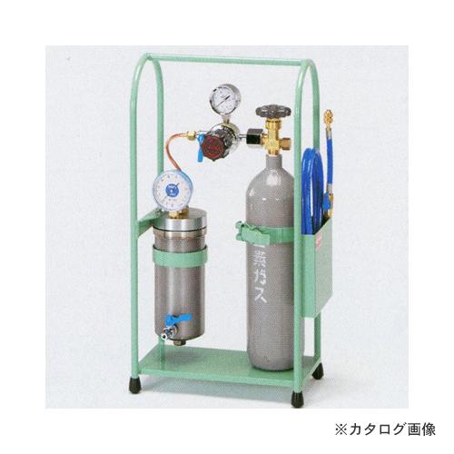 Tasco TASCO N2 (nitrogen) pressurized frozen cycle cleaning kit TA353KT