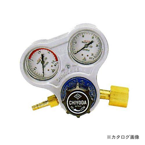 【6月5日限定!Wエントリーでポイント14倍!】タスコ TASCO TA380A-2 酸素調整器