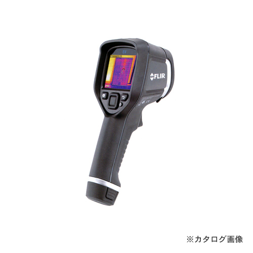 フリアー FLIR TA410CB 赤外線サーモクラフィー E5