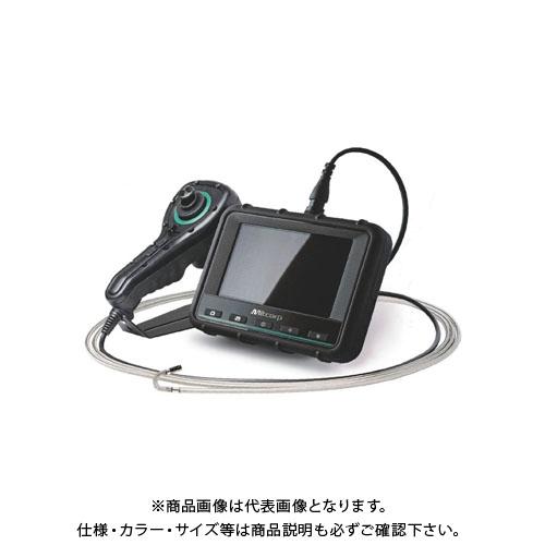 TASCO タスコ 3.9mm全方向先端可動型内視鏡1.5m TA418MF-1.5M