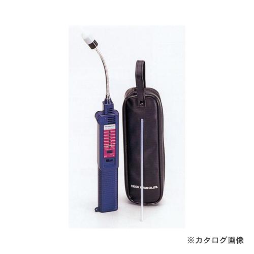 支持塔克斯科TASCO新冷却剂(HFC)R22的型高精度泄漏万能表TA430F