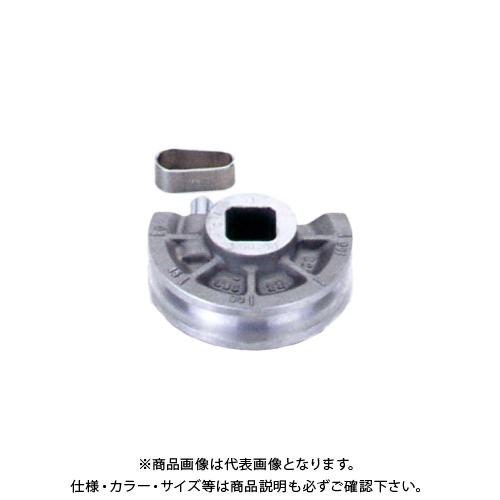 【お宝市2018】タスコ TASCO TA515-13J ベンダー用シュー1'5/8 (3D)