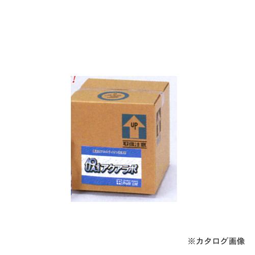 タスコ TASCO TA912FP-20 業務用アルカリイオン洗浄剤 20L