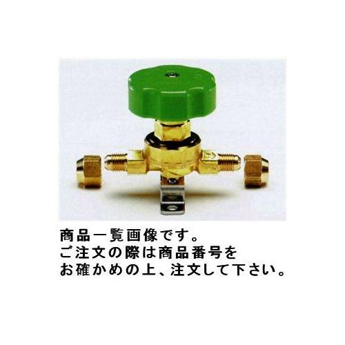 タスコ TASCO TA280SA-6 パックレスバルブ (フレアナット付) 3/4FL