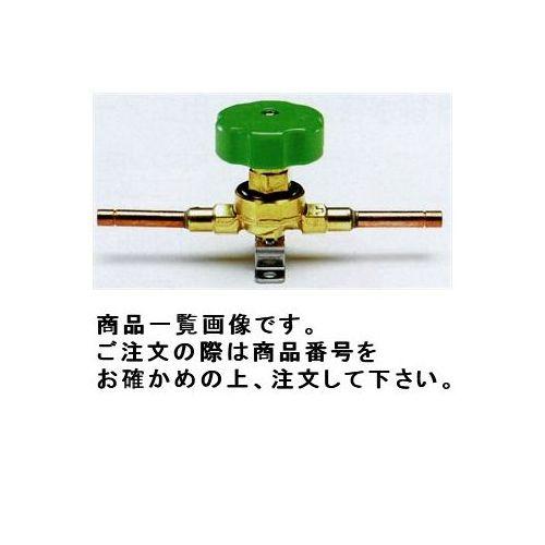 タスコ TASCO TA280SB-6 パックレスバルブ (ロー付タイプ) 3/4