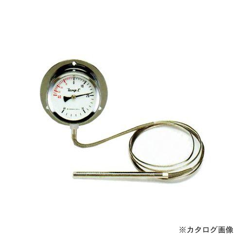 タスコ TASCO TA408MA-100 隔測指示温度計 (下方取出式)