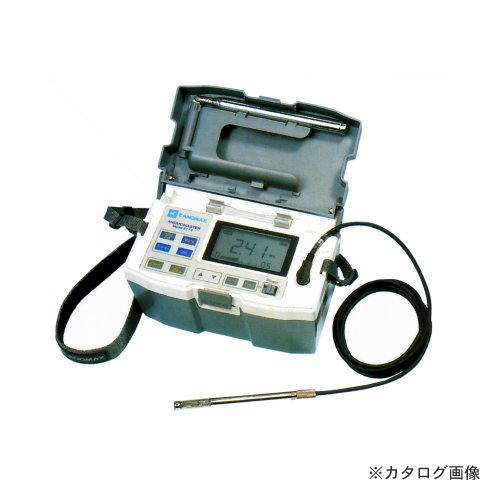 カノマックス TA411JD アネモマスター風速計