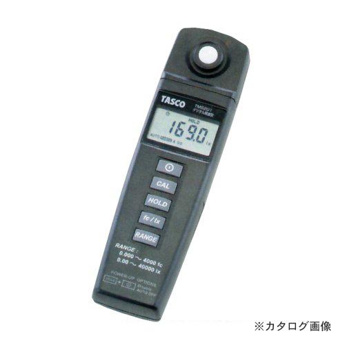 タスコ TASCO TA415LG デジタル照度計