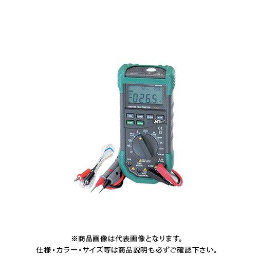 タスコ TASCO TA452GL オールインワンデジタルマルチメータ