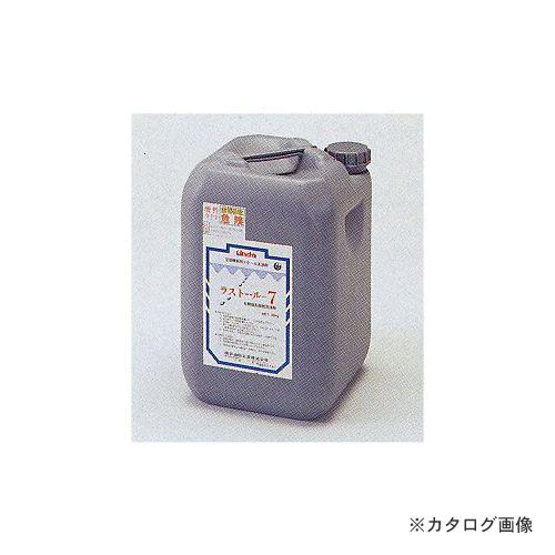 タスコ TASCO TA916R-1 スケール洗浄剤20kg