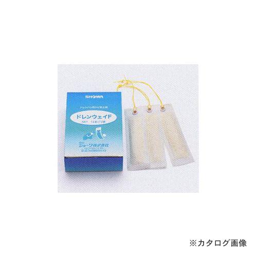 タスコ TASCO TA917DF ドレンパン用処理剤 (12パック入) ドレンウェイF