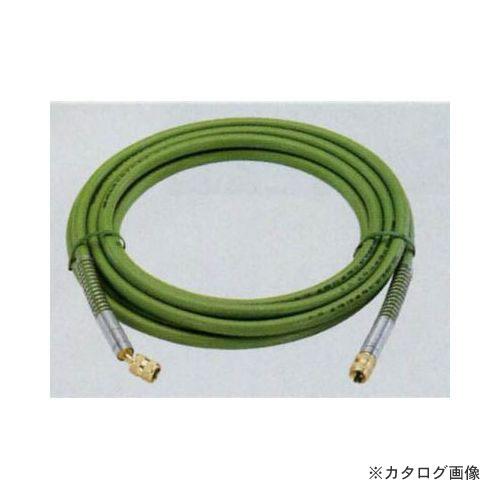 タスコ TASCO TA381KG-20 接続用耐圧ホース20m