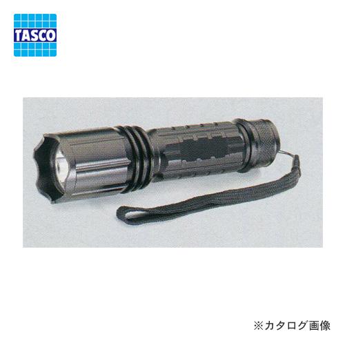 【4/1はWエントリーでポイント19倍相当!】タスコ TASCO TA434KD 高出力チップ型UVブラックライト