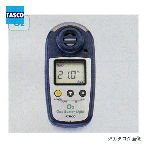 タスコ TASCO TA470JA 携帯ガス検知器