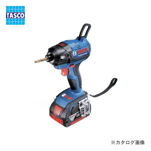 タスコ TASCO TA607RS バッテリーインパクトドライバー