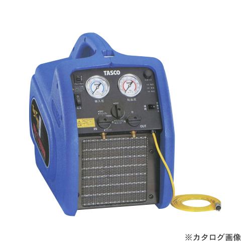 塔克斯科TASCO TA110X冷却剂回收装置(双雷)220