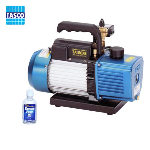 Tasco TASCO TA150XB 高效率两级旋片式真空泵 (油回流预防检查阀)