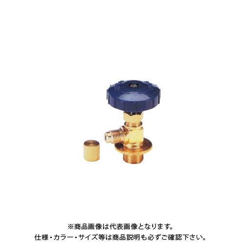 国内送料無料 タスコ 予約販売品 TASCO TA163 サービス缶バルブ