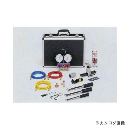タスコ TASCO TA18KH エアコン工具キット (空調配管工具付)