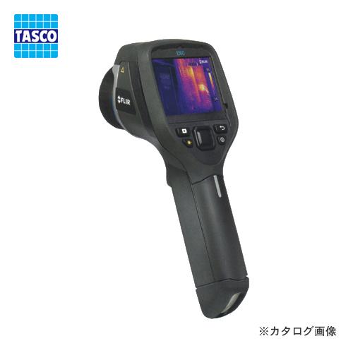 フリアー FLIR TA410DD 赤外線サーモグラフィー E50