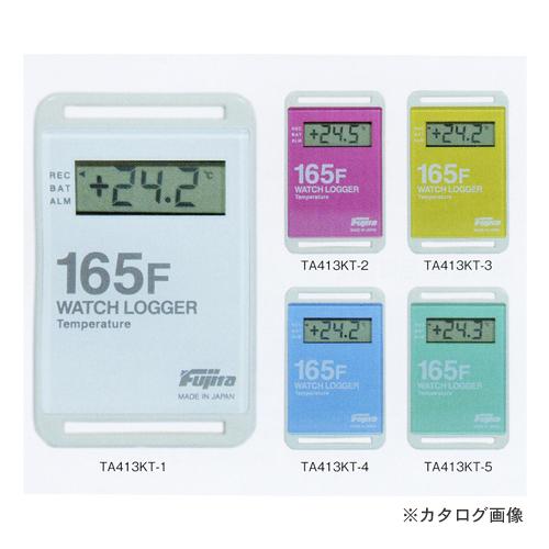 タスコ TASCO TA413KT KT-165F/5色SET