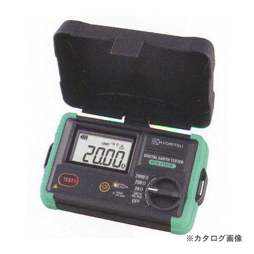 大量入荷 KYS TASCO  タスコ デジタル接地抵抗計:KanamonoYaSan TA454DL-DIY・工具