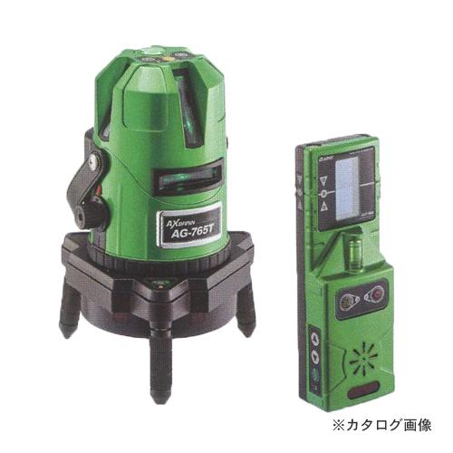 タスコ TASCO TA493AS 高輝度自動探知グリーンレーザー墨出し器