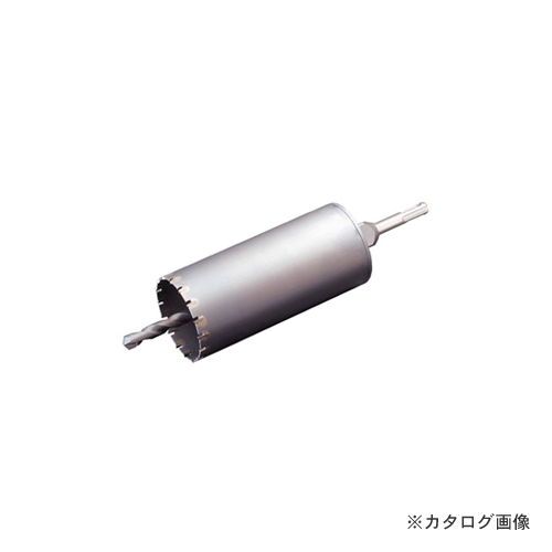 ユニカ 単機能コアドリルE&S ALC用 ALCタイプ SDS 110mm ES-A110SDS