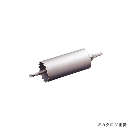 ユニカ 単機能コアドリルE&S 回転用 RCタイプ ストレート 100mm ES-R100ST